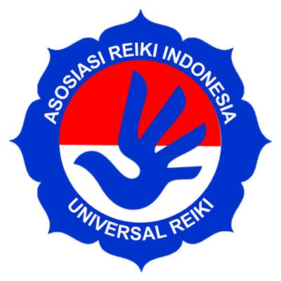 Logo Asosiasi Reiki Indonesia