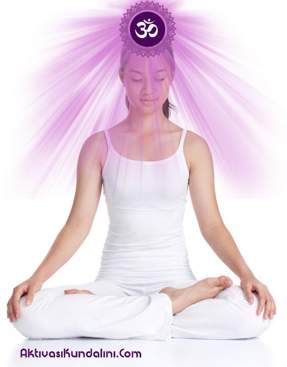 bakat spiritual